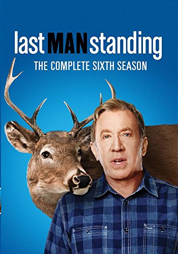 Last Man Standing: The Complete Sixth Season