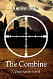 The Combine, Charles Uribe, 1627090924