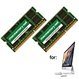 MacMemory Net 32GB DDR3 1867MHz PC3-14900 SO-DIMM Kit for Apple iMac Late 2015 (2x 16GB)