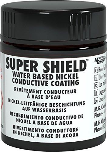MG Chemicals Super Shield Water Based Nickel Print Conductive Coating