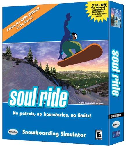 Soul Ride - PC ()