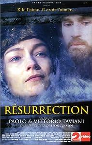 """Afficher """"Résurrection"""""""