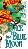 Once in a Blue Moon, Penelope Williamson, 0440211085