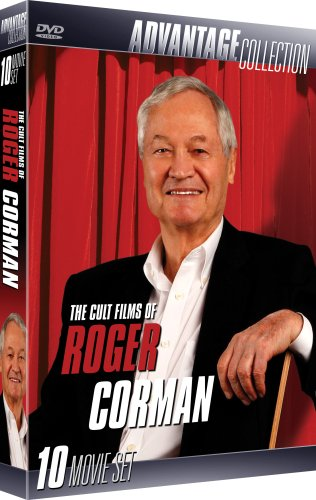The Cult Films of Roger Corman (Advantage Collection)