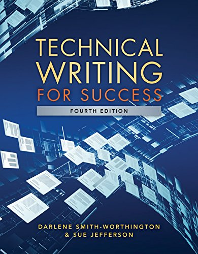 How to write the technical report