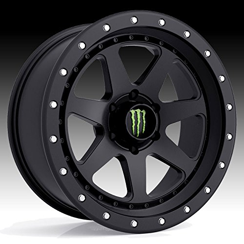 monster energy cars - 4