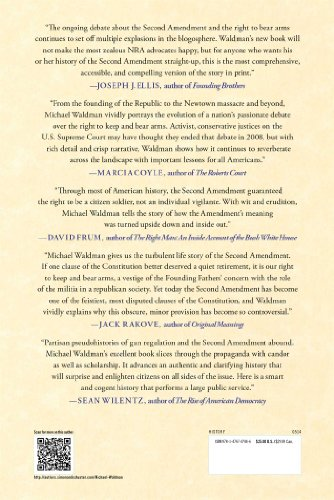 the second amendment a biography pdf
