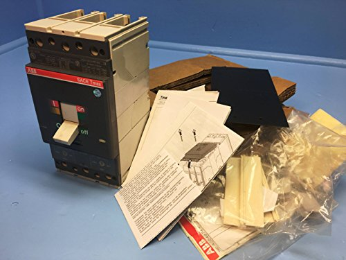 New ABB T4S150TW T4S 250 Amp SACE Tmax Circuit Breaker for sale  Delivered anywhere in USA