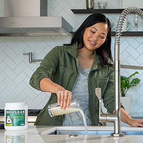 Bio-Clean Drain Septic Bacteria