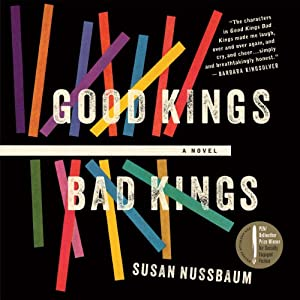 Good Kings Bad Kings Audiobook
