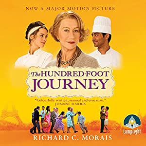 The Hundred-Foot Journey Hörbuch