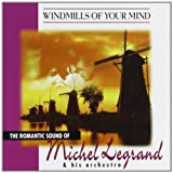 Windmills of Your Mind by Michel Legrand (2000-01-01)