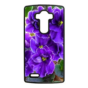 Flower Phone Case, Only Fit To LG G4