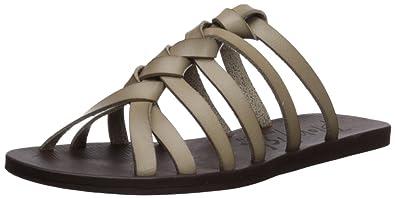 6305cbc68249 Blowfish Women s Dalts Flat Sandal  Amazon.co.uk  Shoes   Bags