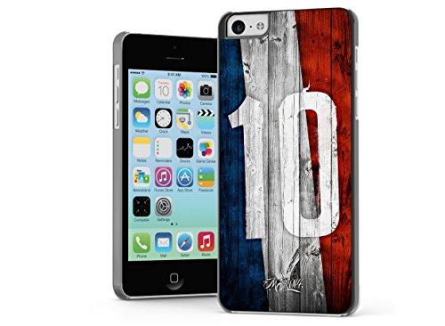 Master Case - Coque iPhone 5C Coupe du Monde 2014- France