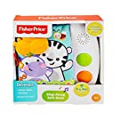 Fisher Price - Sing-Along Soft Book with Sounds for Baby Education