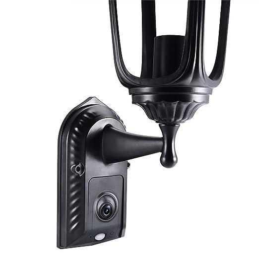 Webcam Cámara Para Proyector De Jardín WIFI H.265 HD 120 Gran ...