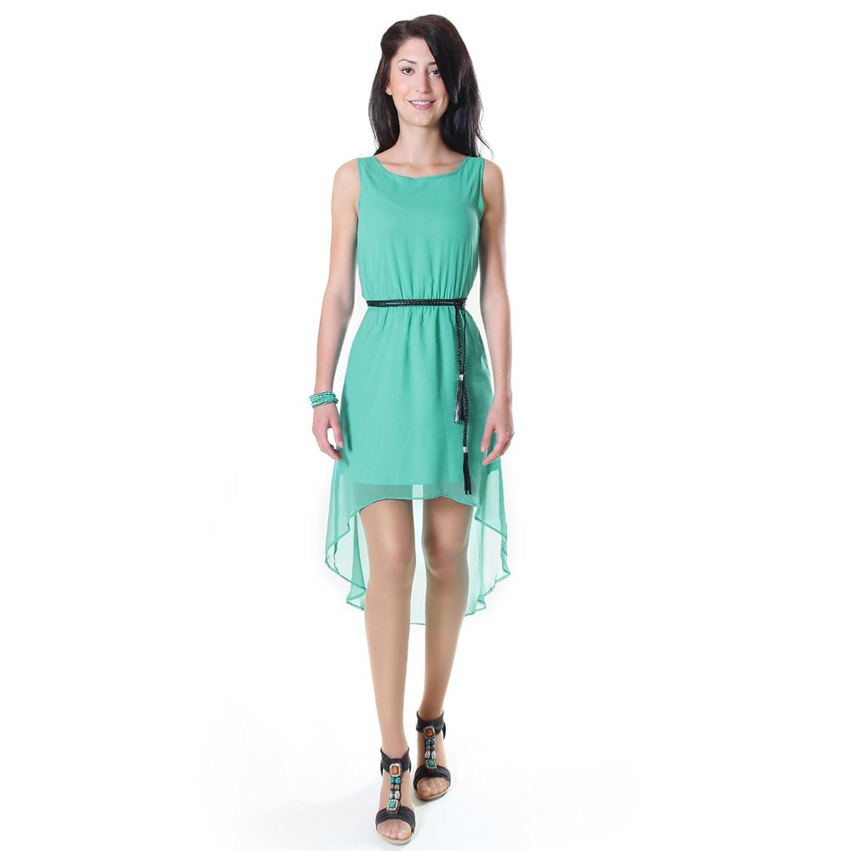 Vorne kurz hinten lang kleider fur madchen – Beliebte Abendkleider ...