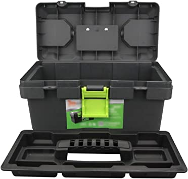 YONG FEI Caja de almacenamiento de herramientas, kit de coche ...