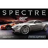 Scalextric C1336T James Bond 007 Spectre Slot Car Race Set (1:32 Scale)