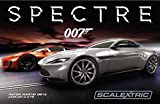 Scalextric C1336T James Bond 007 Spectre Slot Car Race Set (1:32 Scale)