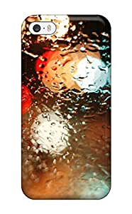 Cute Appearance Cover/tpu GSlJvNB9427QuTRc Rain Case For Iphone 5/5s