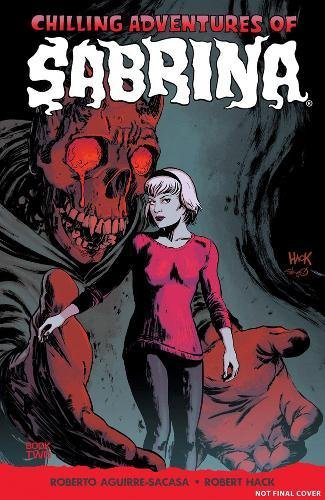 Chilling Adventures Sabrina Vol 2 product image