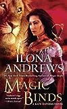 Magic Binds A Kate Daniels Novel