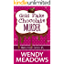 Gold Flake Chocolate Murder (A Maple Hills Cozy Mystery Book 6)