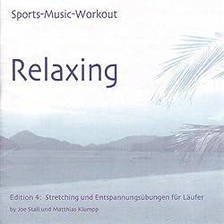 Stretching und Entspannungsübungen für Läufer (Sports Music Workout)