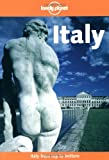 img - for Lonely Planet Italy book / textbook / text book