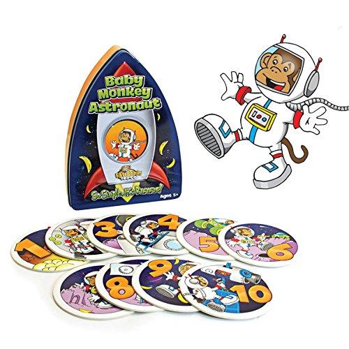 (Fat Brain Toys Baby Monkey Astronaut)