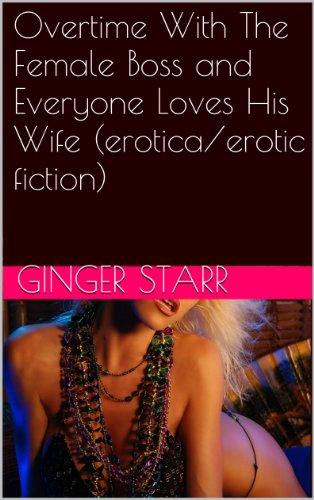Erotica for everyone