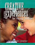 Creative Experiences for Young Children 9780155012806