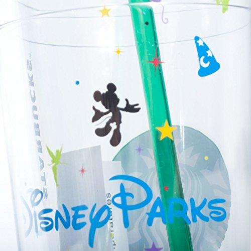 Starbucks Disney Parks Cold Cup Tumbler