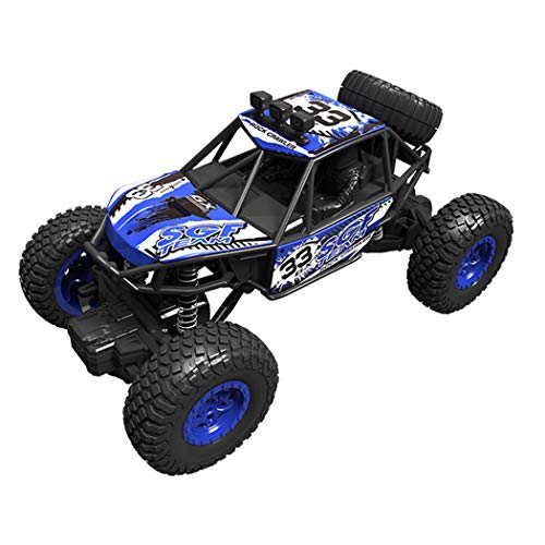 Inkach Remote Controls Buggy Truck, High Speed Off-Road Racing RC Cars, 1:20 4WD 2.4Ghz Electric Radio Controller Trucks Vehicle Toys Children Gifts ()