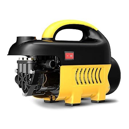 Lavadora eléctrica del coche de alta presión con la lavadora ...