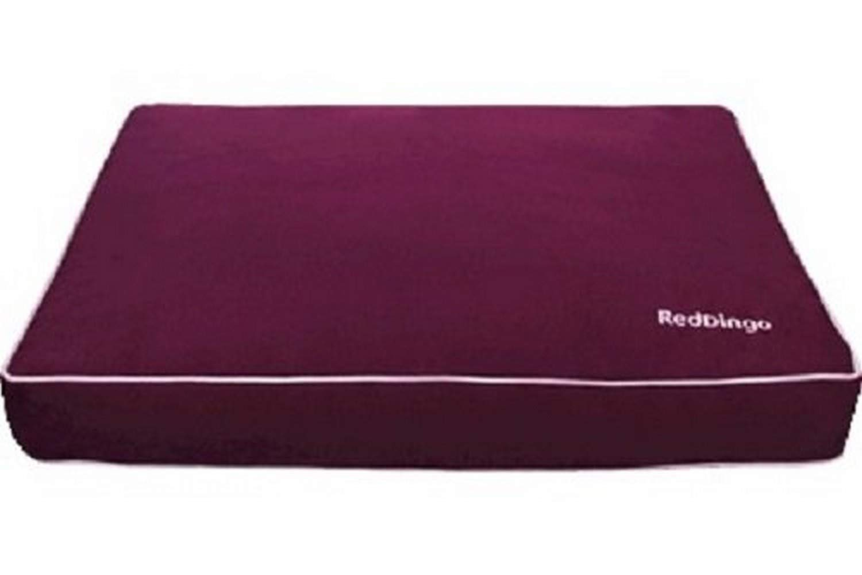 Red Dingo Acolchado colchón para Perro Color Morado: Amazon.es ...