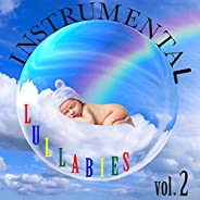 Instrumental Lullabies Vol. 2