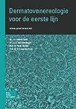 Dermatovenereologie Voor de 1e Lijn, Sillevis Smitt, J. H. and van Everdingen, J. J. E., 9031353191