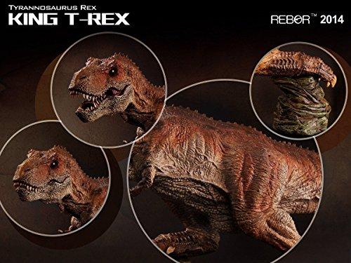 rebor 1/35 T-REX ティラノサウルス Tyrannosaurus by Rebor (Image #1)