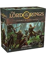 JME01 LOTR: Journeys In Middle-Earth Standard Game, Multi