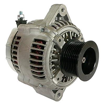 DB Electrical AND0542 New Alternator For John Deere Marine Engine Re65414 6081Afm75 6125Afm01 6125Afm75 ND102211-0400 RE65414 SE501842 12657N: Automotive