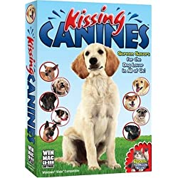 Kissing Canines
