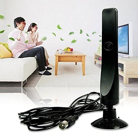 Review Ocamo 12dBi TV Antenna
