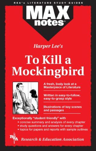 To Kill a Mockingbird (MAXNotes Literature Guides)