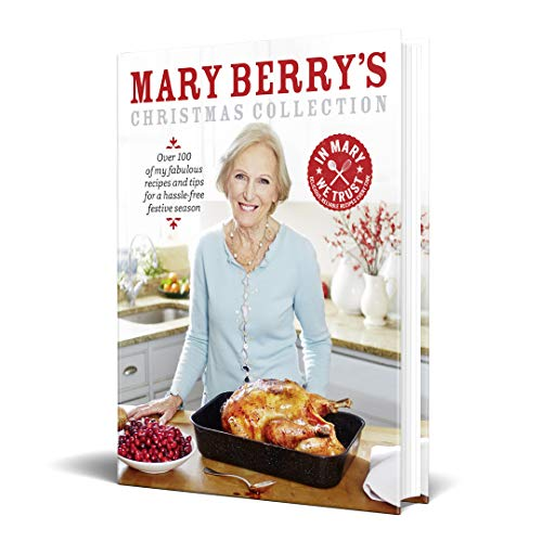 Mary Berry's Christmas Collection (Christmas Cooks Mary Berry)