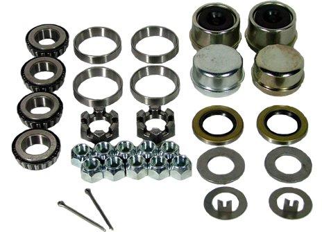 Southwest Wheel Bearing Kit for BT9 Spindle