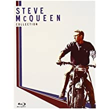 The Steve McQueen Collection