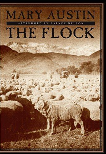 The Flock (Western Literature - Barney Nelson
